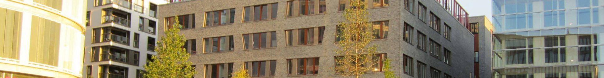 Katharinenschule in der Hafencity