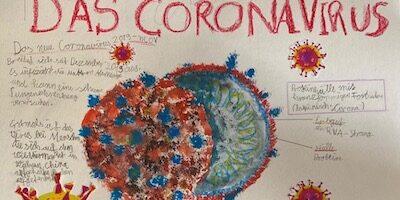 Persönliche Veränderungen durch den Coronavirus